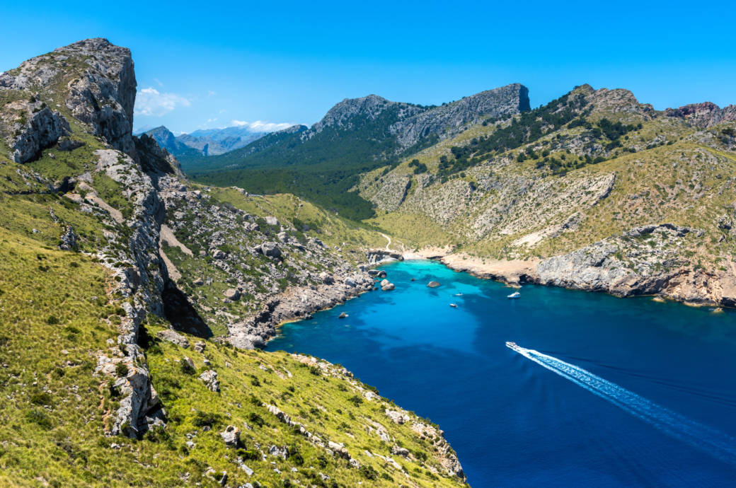Das Wetter Zu Weihnachten 2019.Mallorca Wie Ist Das Wetter Zurzeit Travelbook