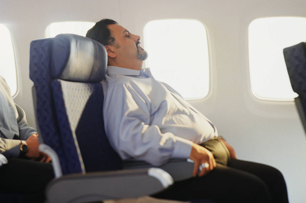Warum Sie Im Flugzeug Unbedingt Pupsen Sollten Travelbook
