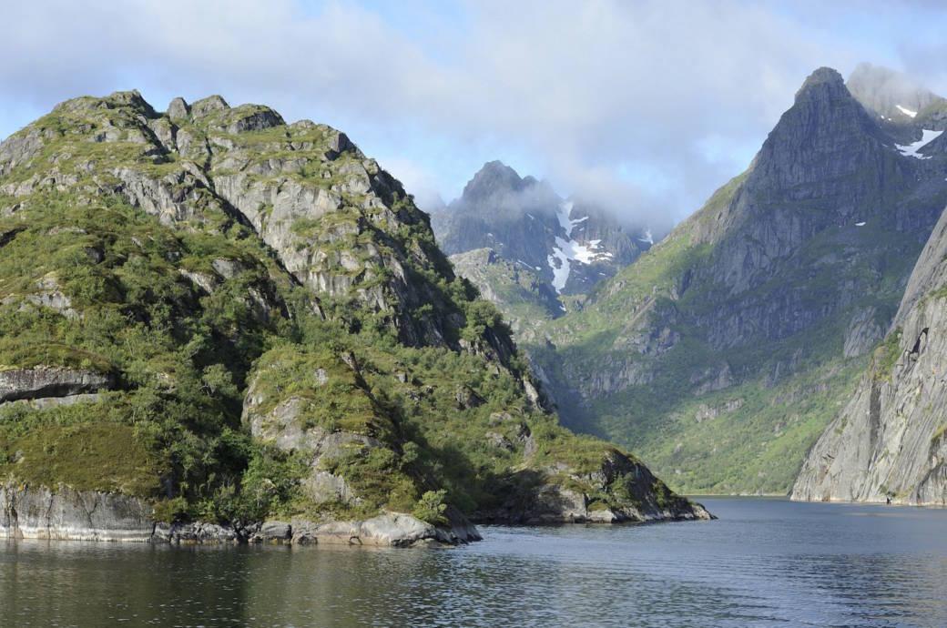 Norwegens Geheimtipp mit 100 Prozent Wal-Garantie