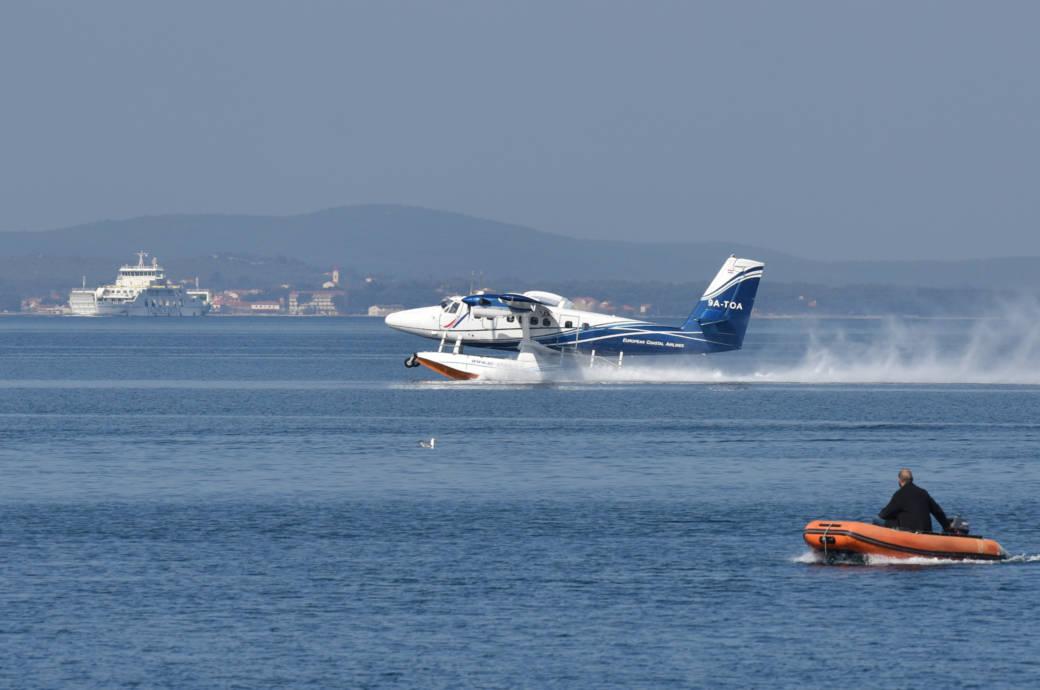Airline will Baleareninseln mit Wasserflugzeugen verbinden