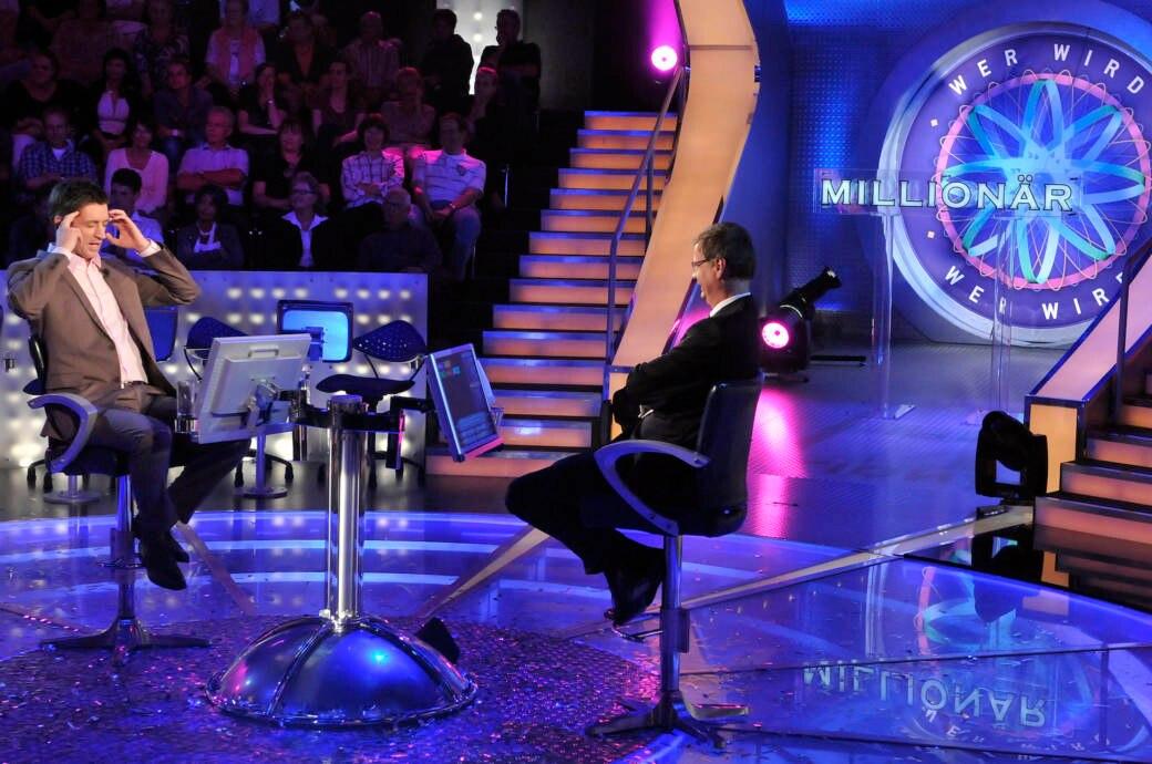 """15 Erdkunde-Fragen aus """"Wer wird Millionär?"""""""