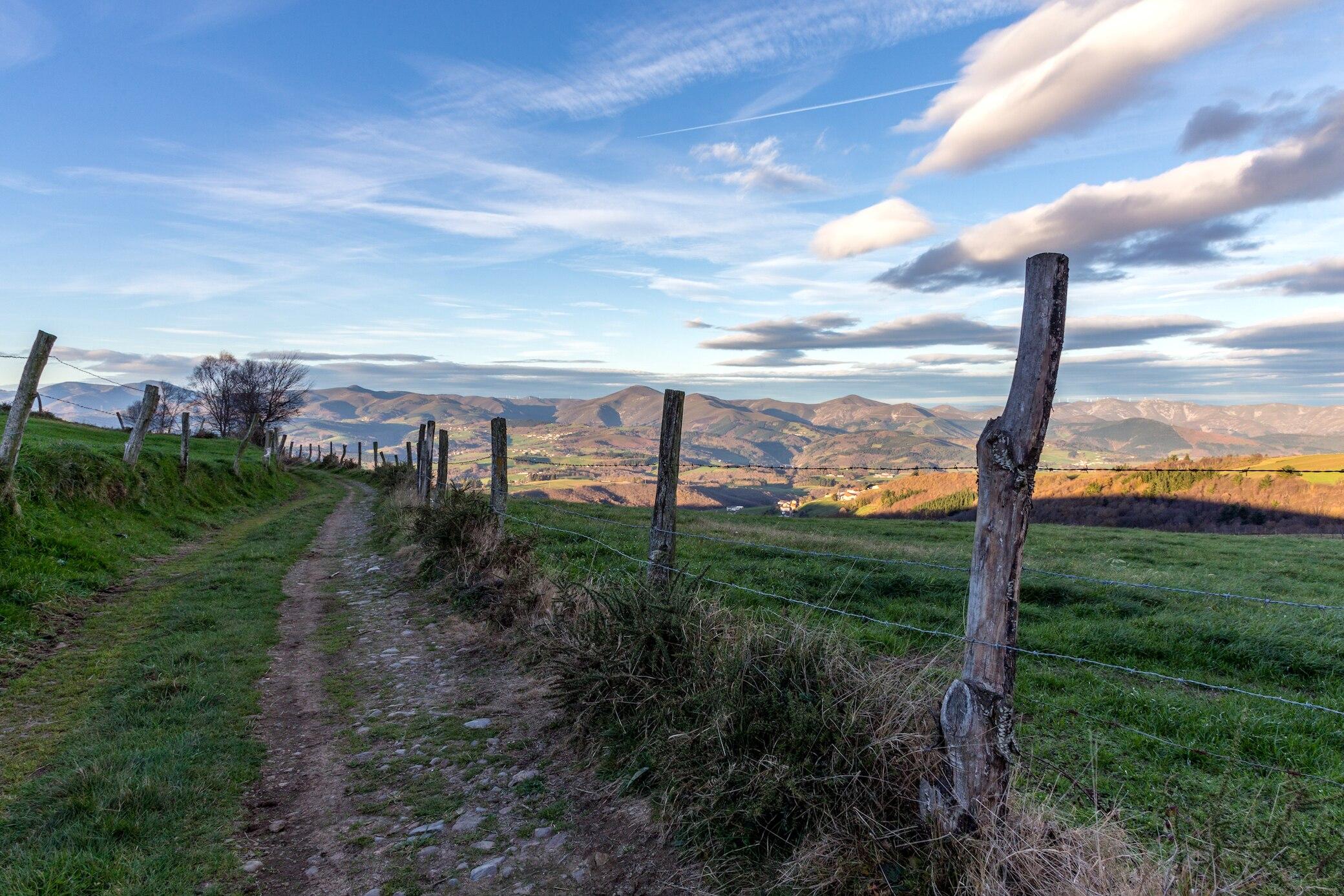Camino Primitivo – der älteste Jakobsweg Spaniens