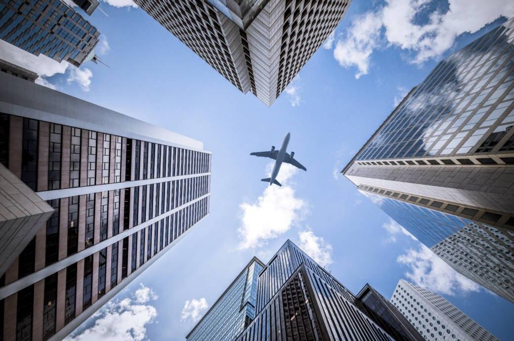 Ein IT-Sicherheitsexperte befürchtete bereits Einschränkungen im Flugverkehr am 6. April