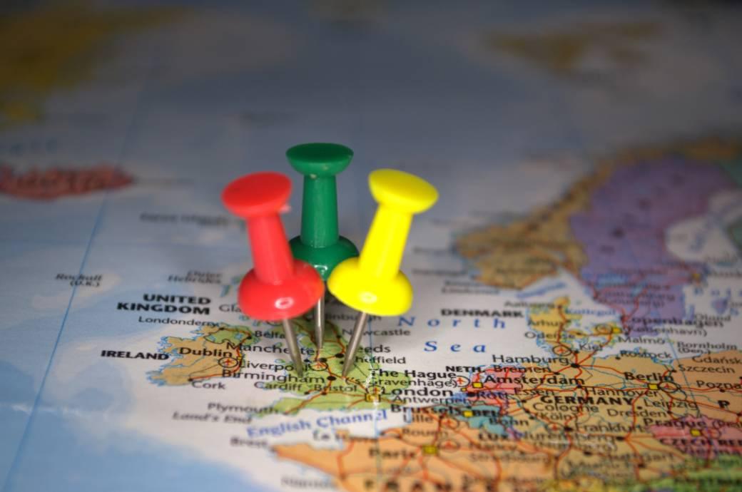 Mehr als 90 Prozent der Briten können diese Geografie-Fragen nicht beantworten – Sie schon?!