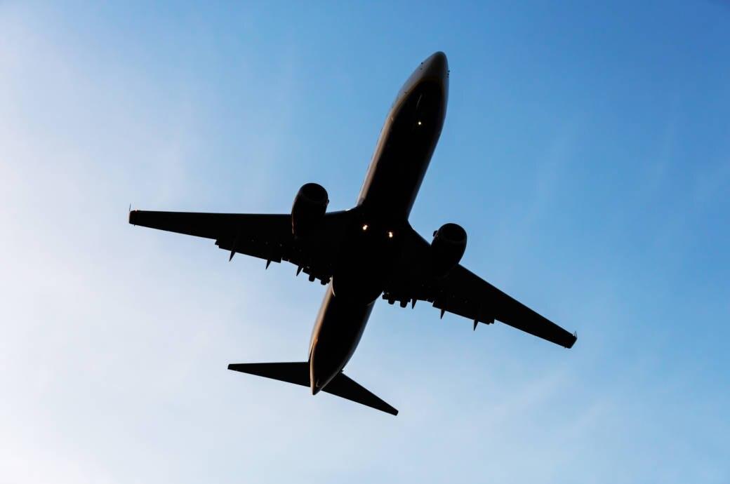 Unsere Autorin meint: Flugzeuge sollten viel häufiger am Boden bleiben