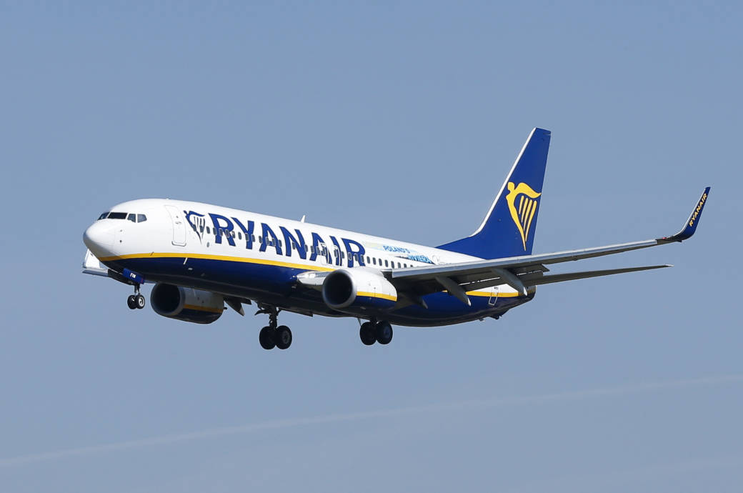 Ryanair Tochterfluggesellschaften