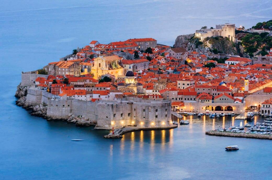 4 Tipps, wie Sie Dubrovnik (fast) ohne Touristenmassen erleben