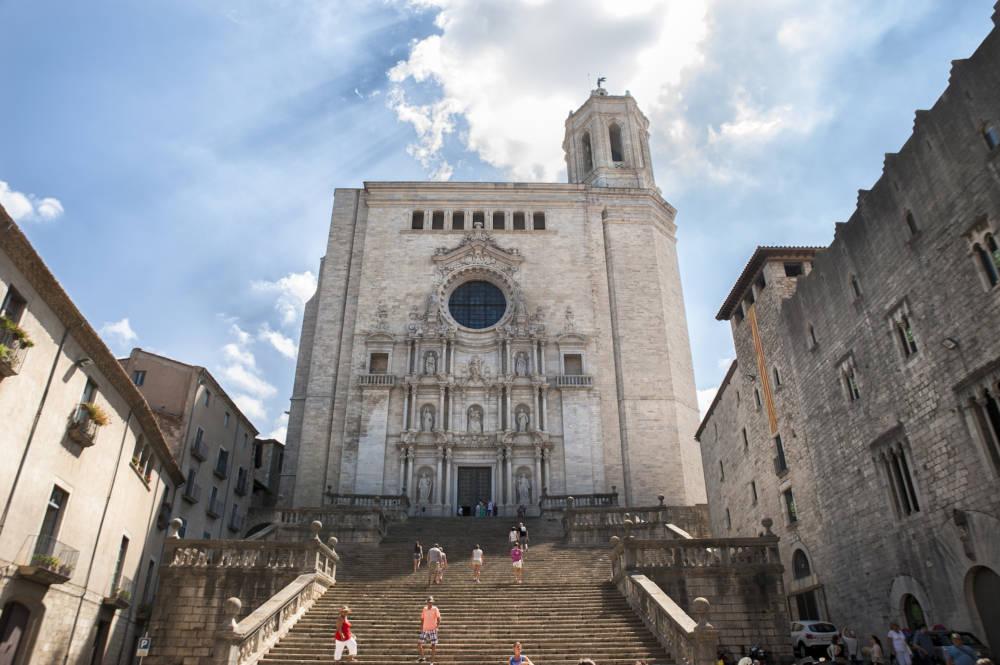 Girona Kathedrale
