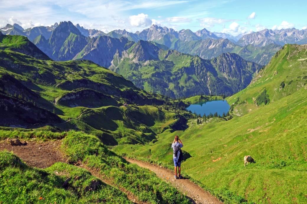 Warum das Allgäu die perfekte Wanderregion ist