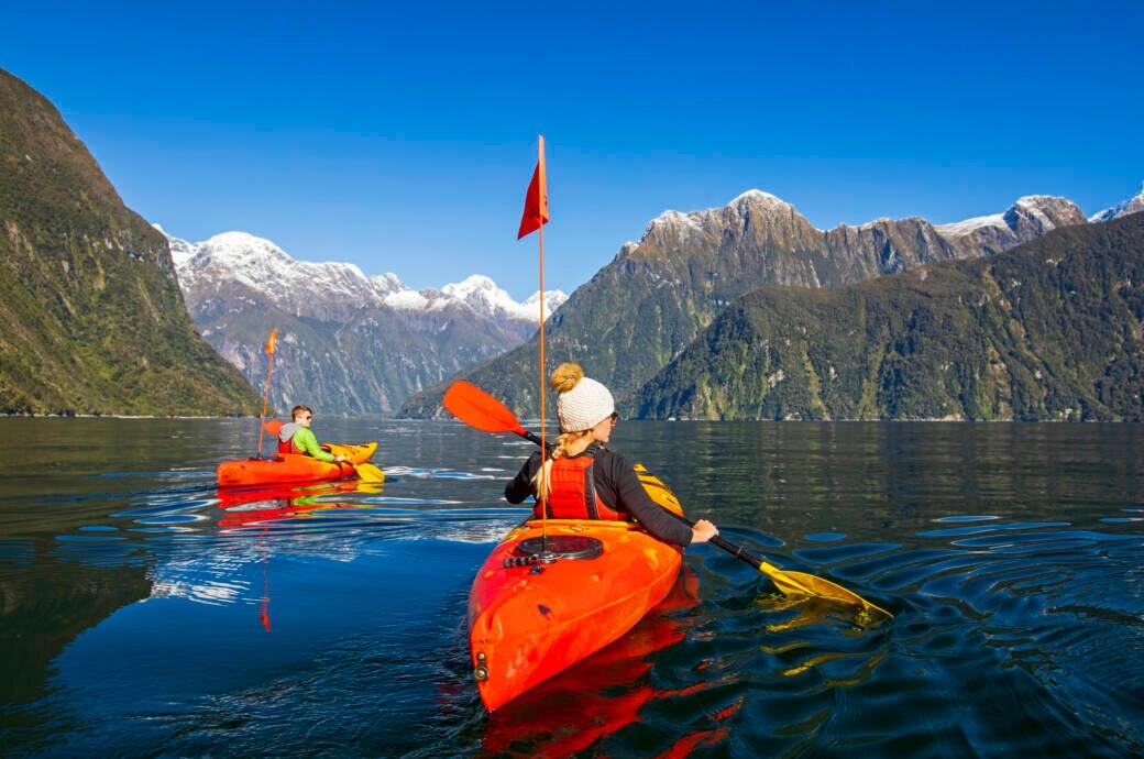 Neuseeland verlangt ab Oktober eine Eintrittsgebühr
