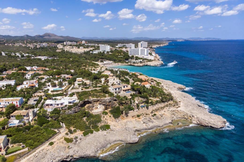 Auf Mallorca locken jetzt auch Luxus-Hotels mit starken Rabatten