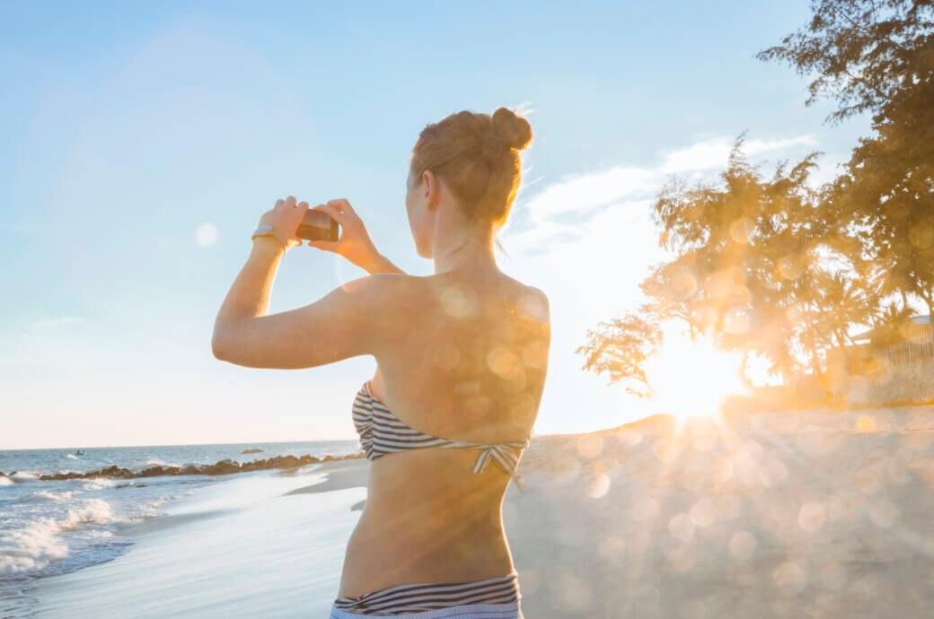 Vorsicht vor der Handy-Kostenfalle im Urlaub!