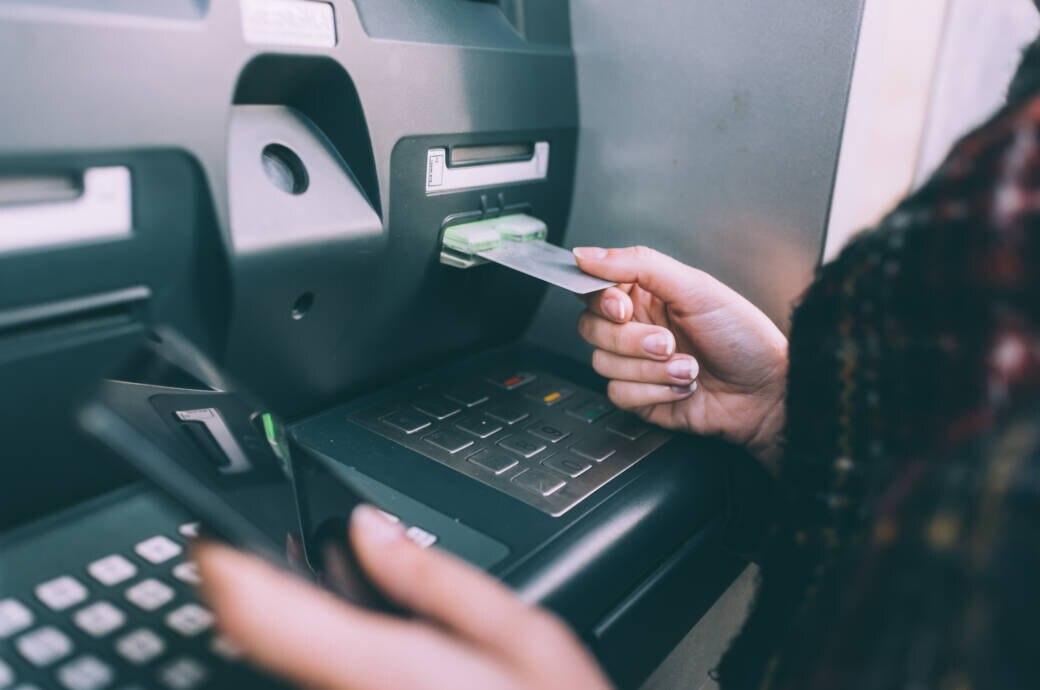 Die Abzocke mit dem Geldabheben im Ausland