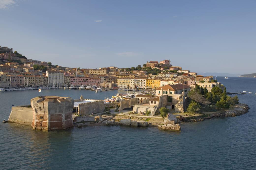 Diese italienische Insel zahlt Ihr Hotel, wenn es regnet