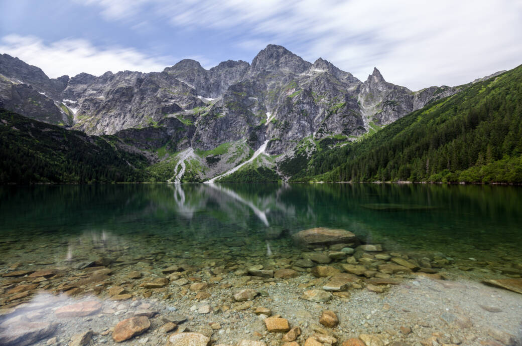 Hohe Tatra – die günstige Alternative zu den Alpen