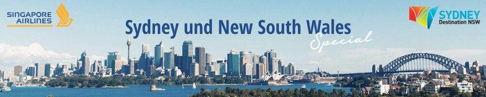 Sydney-Special