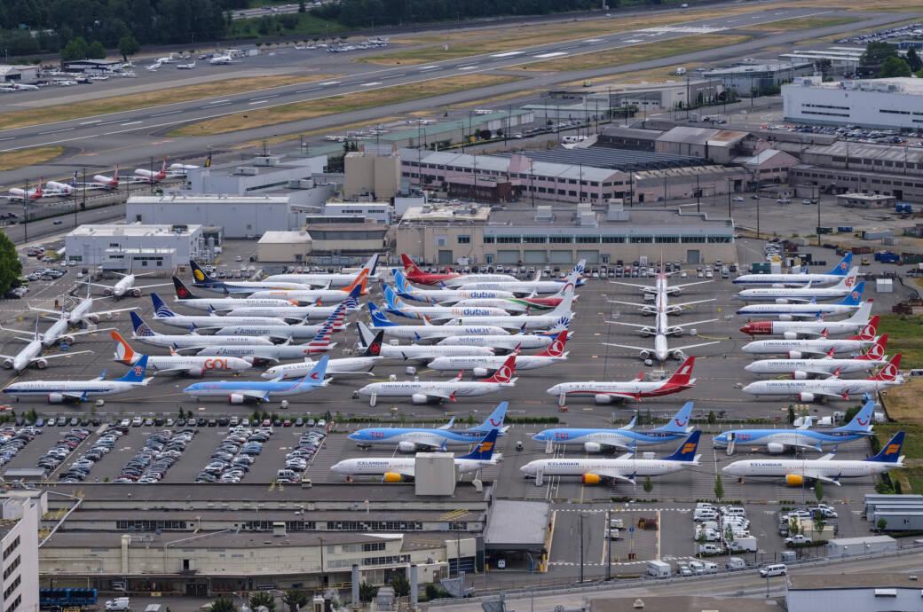Boeing-Desaster kostet Tui 300 Millionen Euro