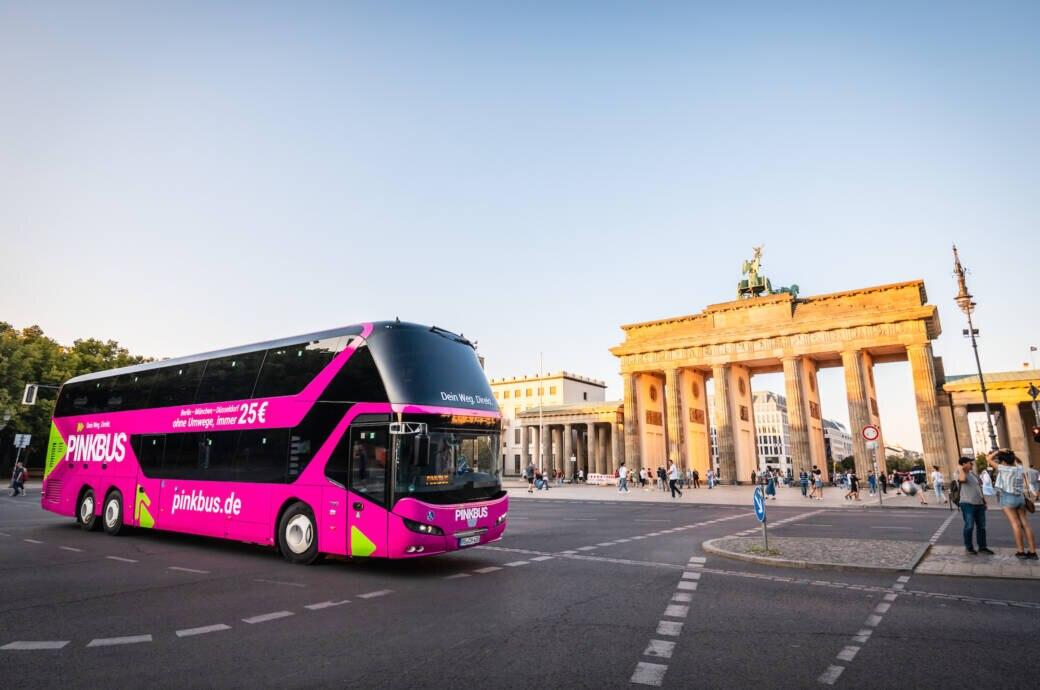 Köln Flixbus