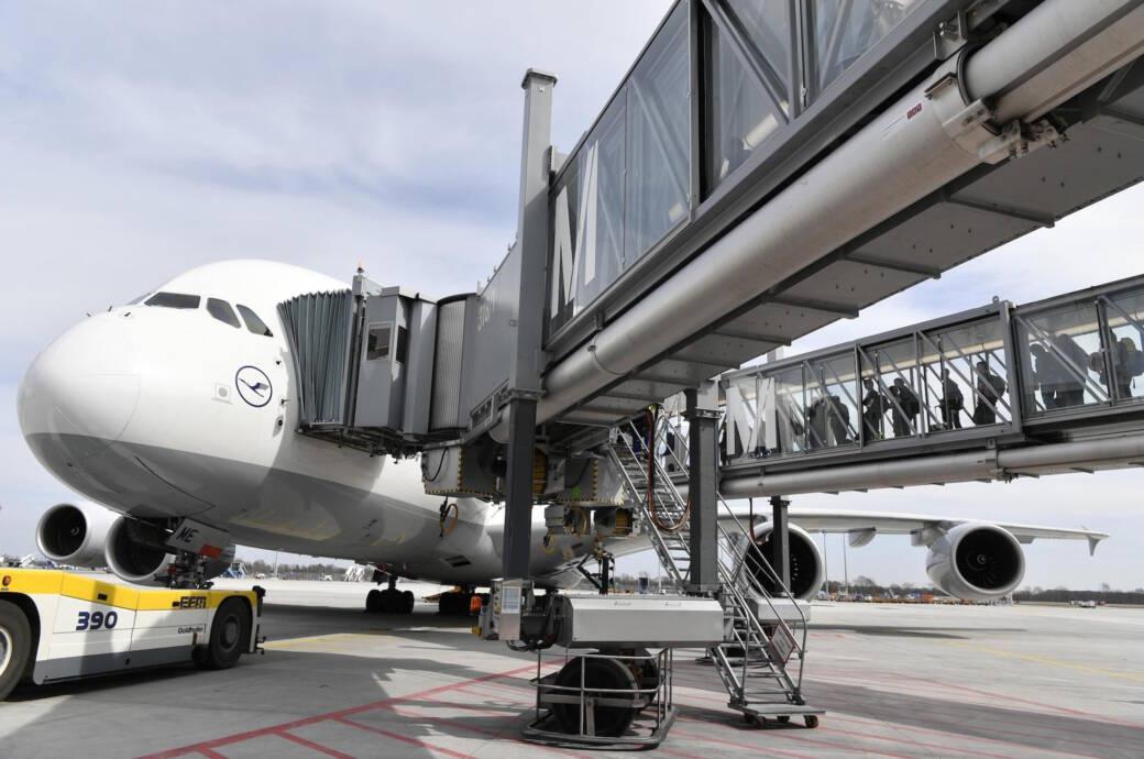 Ist das neue Boarding-System der Lufthansa wirklich gerecht?