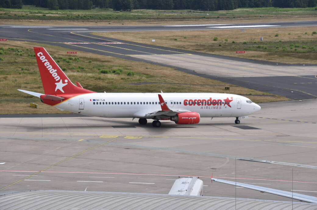 Corendon Airline