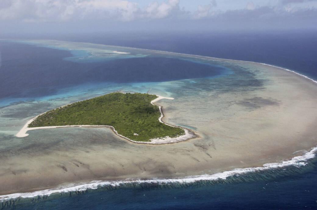 Was wurde eigentlich aus dem Bikini-Atoll?