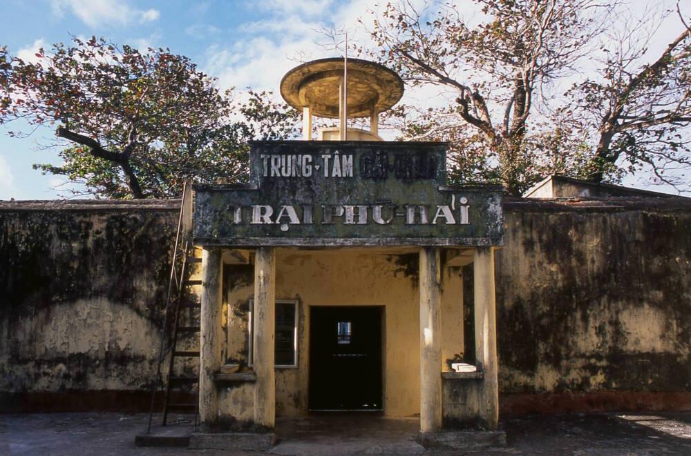 Con Dao Gefängnis