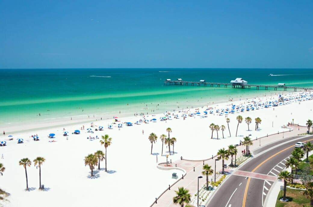 Die unbekannte andere Seite von Florida