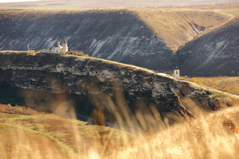 Nationalparks in Moldawien