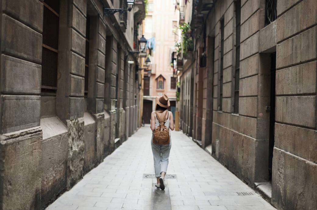 21 Tipps, damit man auf Reisen sicher bleibt
