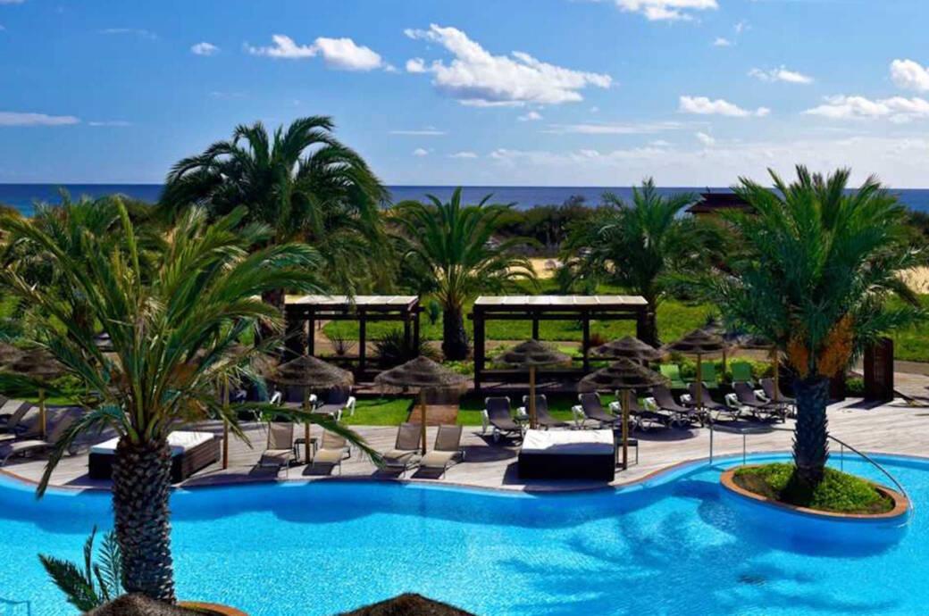 World Travel Awards Das Beste All Inclusive Resort Europas Travelbook