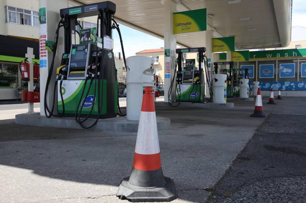 Mitten in den Ferien geht Portugal das Benzin aus