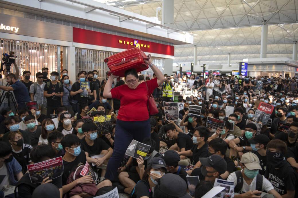 Was Hongkong-Reisende jetzt wissen müssen