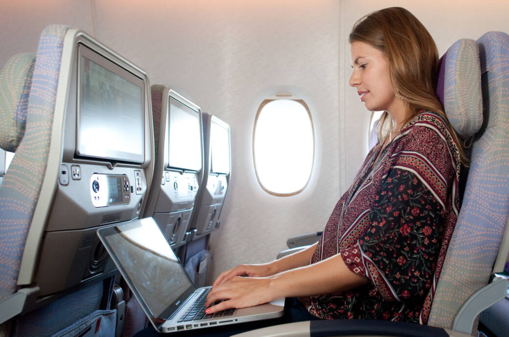 Airlines verbieten bestimmte MacBook-Modelle im Flieger