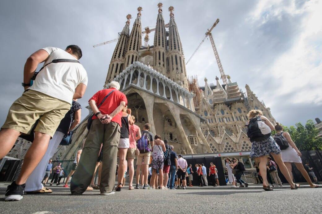 Wie die Spanier unter dem Massentourismus leiden