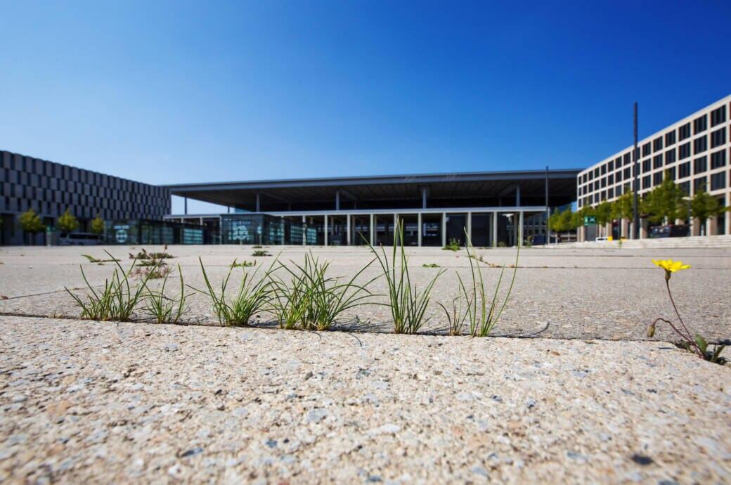 Welche dieser 14 Aussagen über den Berliner Pannenflughafen stimmen – und welche nicht?