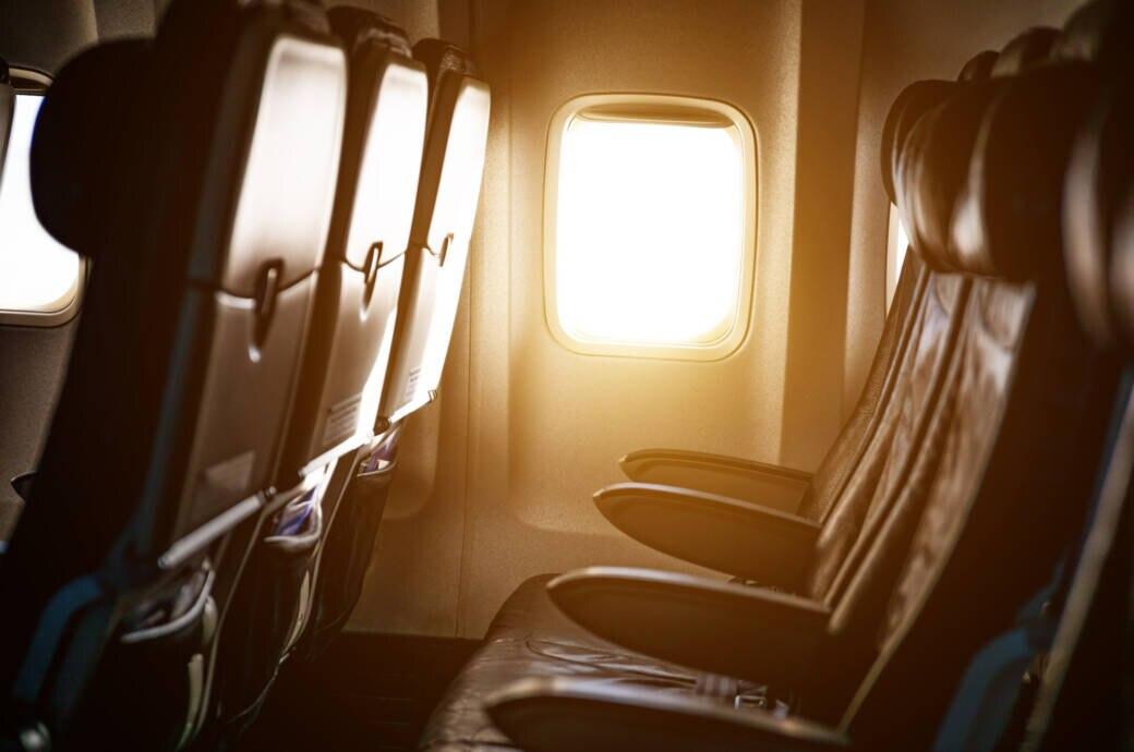 Es ist keine Seltenheit, dass bestimmte Sitzreihen auf Flügen leer bleiben