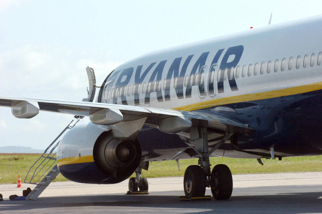 Warum mich Ryanair ausnahmsweise mal positiv überraschte