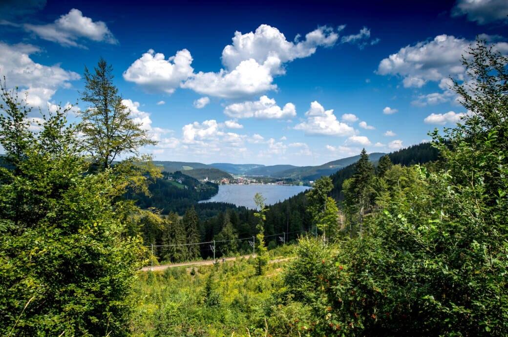 Die besten Wandertipps für die Höhenklimaregion Schwarzwald