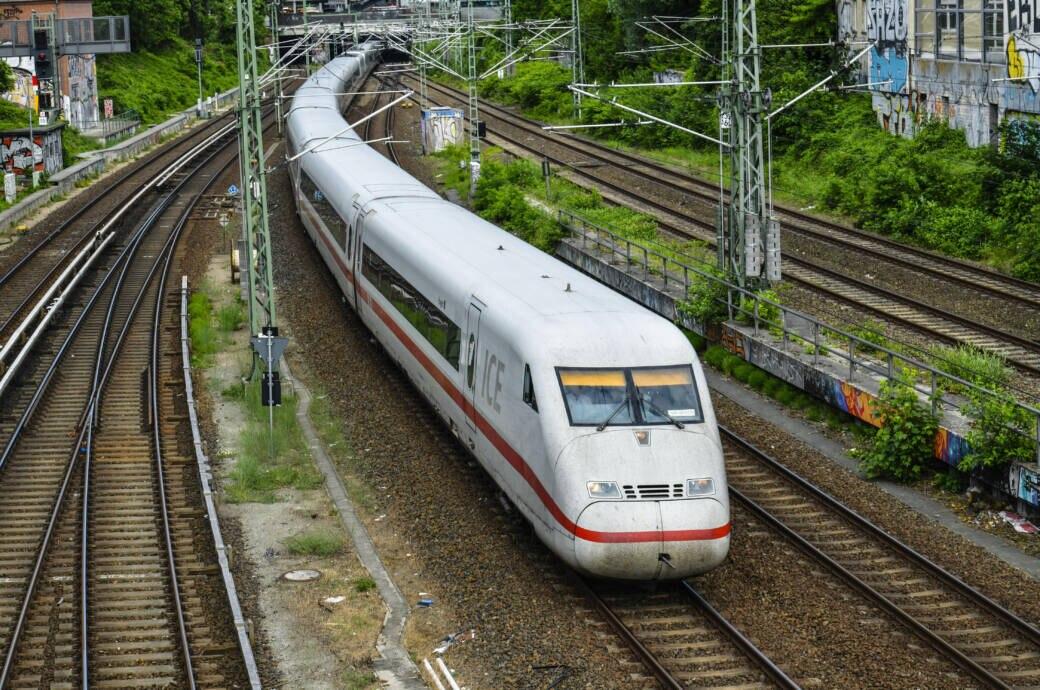 Auf diesen Strecken werden Flüge durch Züge ersetzt