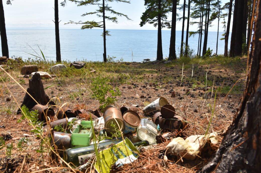 Wegen Touristenmassen! Ökokrise am Baikalsee