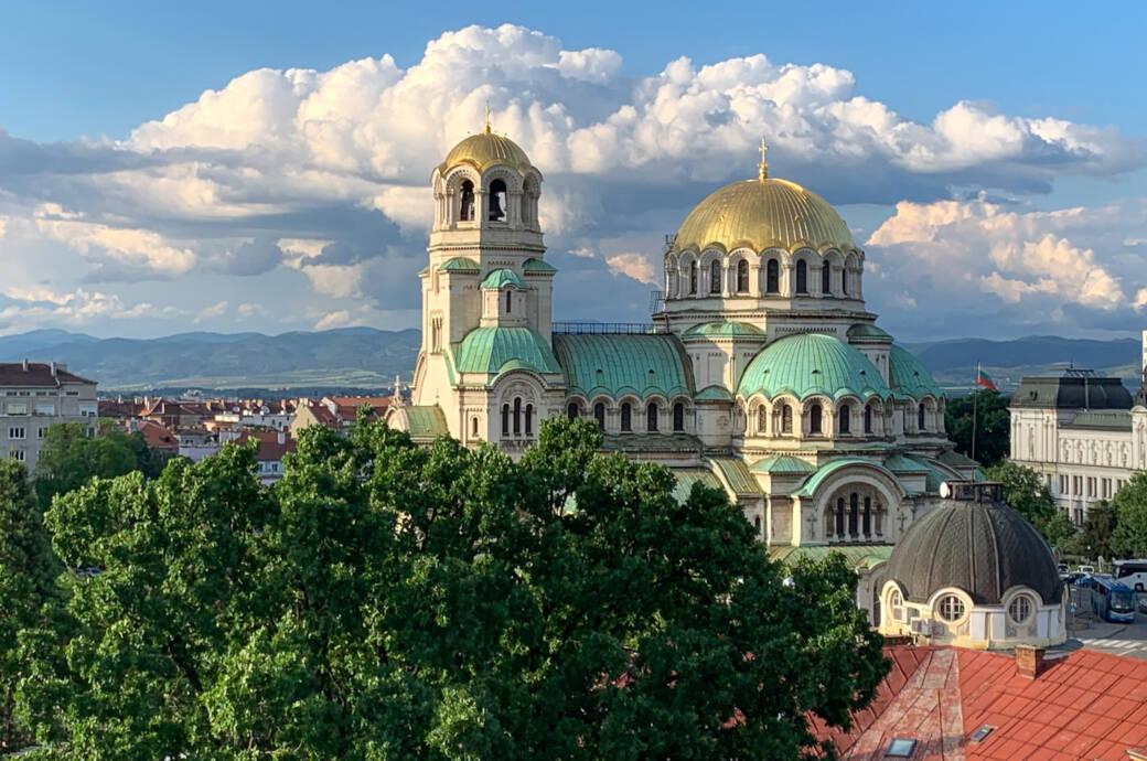 Die besten Tipps für Bulgariens Hauptstadt Sofia