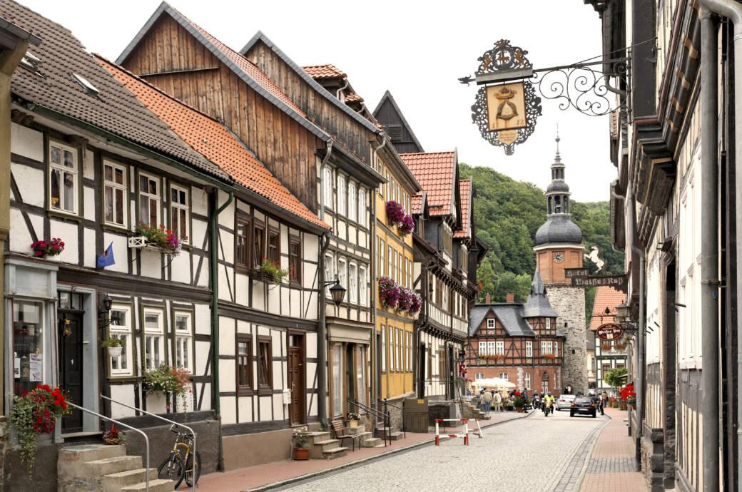 Welches ist das schönste Dorf Deutschlands?