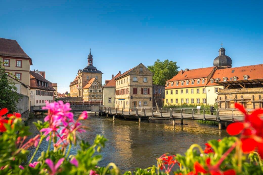 8 gute Gründe, warum man einmal nach Bamberg muss