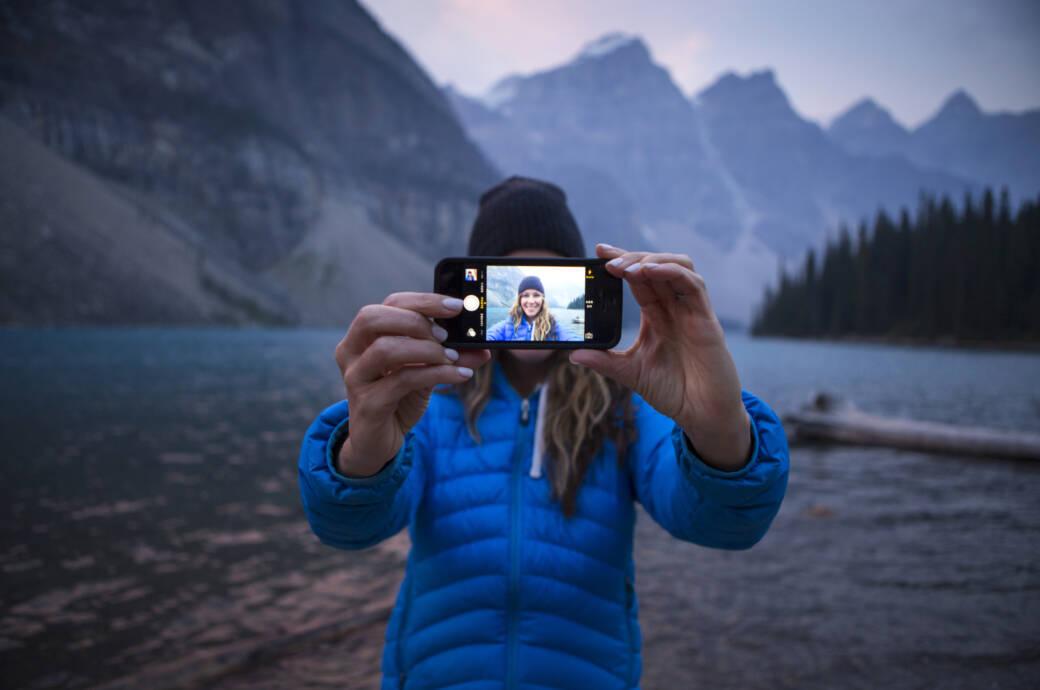 Wie Social Media das Wandern gefährlich macht