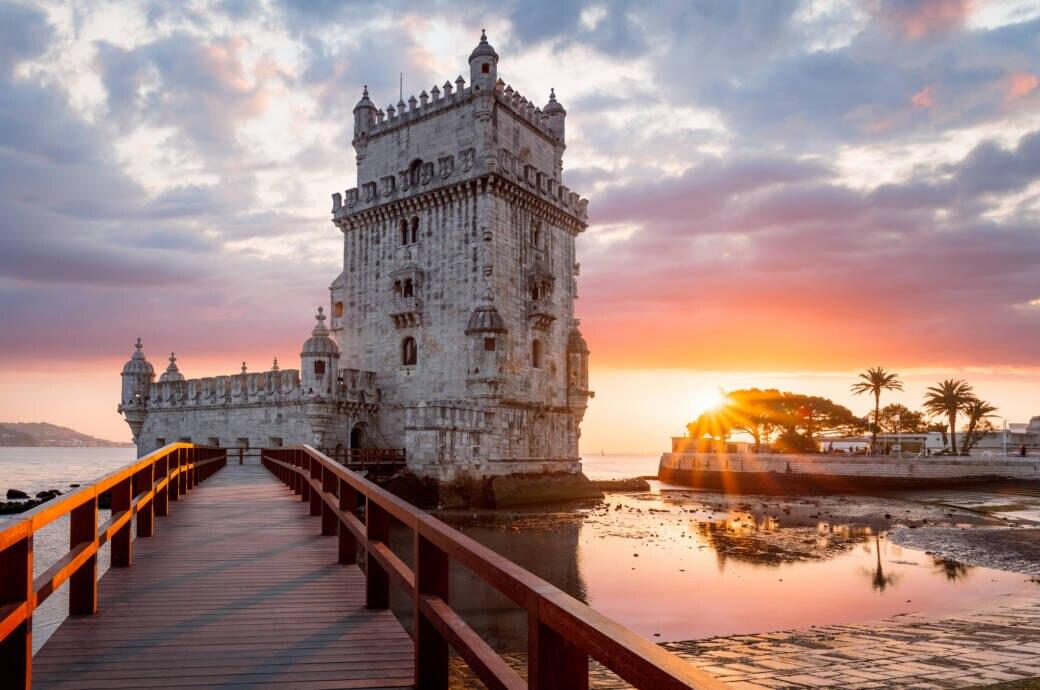 Die besten Reisetipps für Lissabon