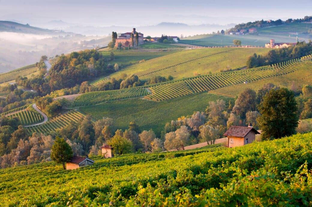 Diese italienische Region ist die perfekte Alternative zur Toskana