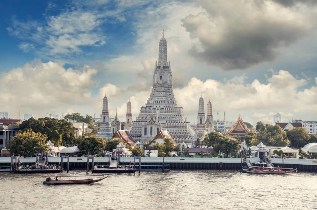 Die 20 meistbesuchten Städte der Welt