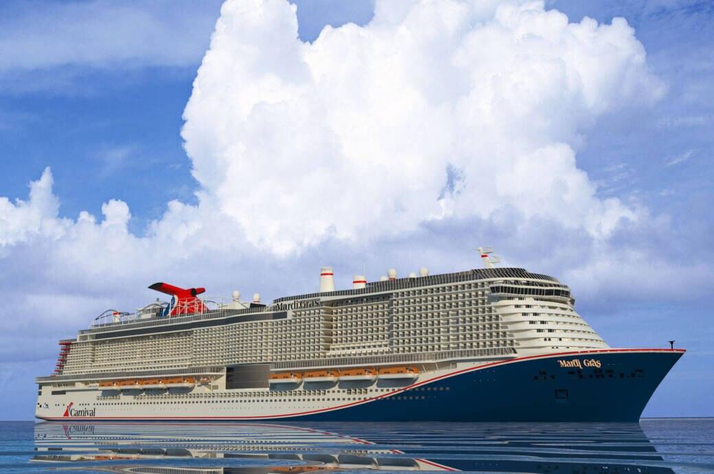 Diese Kreuzfahrtschiffe stechen 2020 in See
