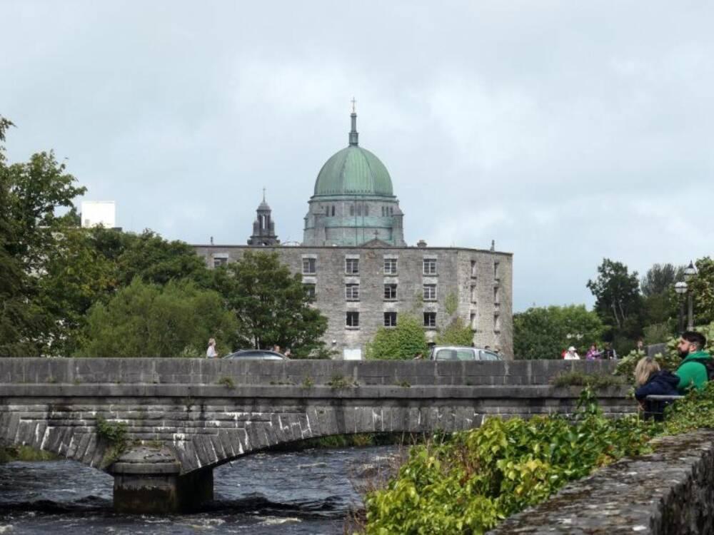 Kathedrale von Galway