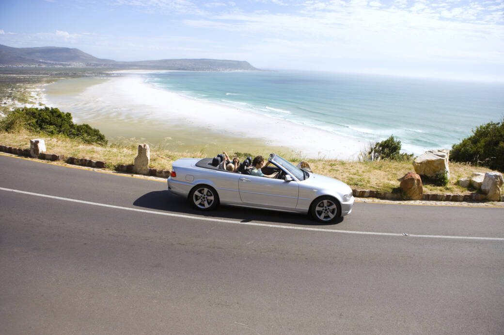 So schön ist ein Roadtrip an der Westküste Südafrikas